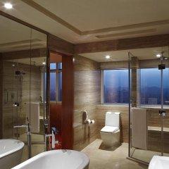 Suzhou Marriott Hotel 5* Стандартный номер с различными типами кроватей