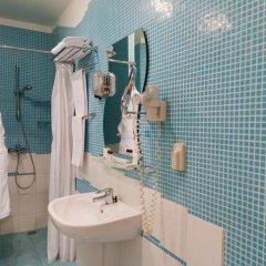 Гостиница Максима Заря 3* Люкс Морской разные типы кроватей фото 18