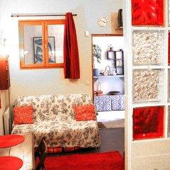 Отель Adorable Studette Nice Cessole в номере фото 2