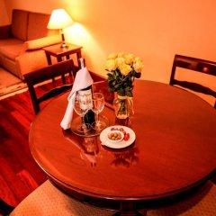 Du Parc Hotel Dalat 4* Полулюкс с различными типами кроватей фото 3