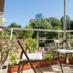 Апартаменты 12 балкон