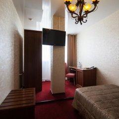 Hotel Baryshnya 4* Стандартный номер с различными типами кроватей фото 8