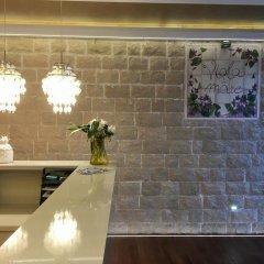 Апартаменты Viola Di Mare Apartments интерьер отеля
