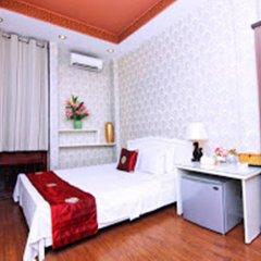 Отель Hanoi Central Homestay 3* Улучшенный номер