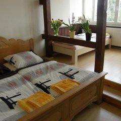 Отель Villa Bellevue Dresden комната для гостей фото 2