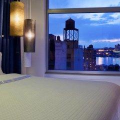 Arthouse Hotel New York City 4* Апартаменты с различными типами кроватей фото 6