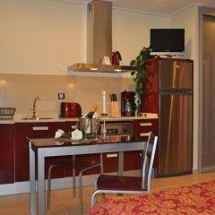 Отель Casablanca Suites 3* Улучшенная студия с различными типами кроватей фото 7
