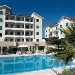 Sea Palace Hotel 4* Стандартный номер