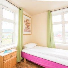 Отель Toranes Overnatting комната для гостей фото 5