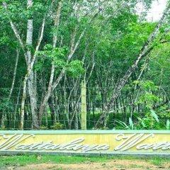 Отель Plantation Villa Ayurveda Yoga Resort фото 15