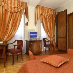 Отель Albergo Cesàri 3* Стандартный номер с двуспальной кроватью фото 4