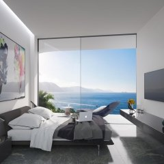 LUX* Bodrum Resort & Residences 5* Стандартный номер с различными типами кроватей