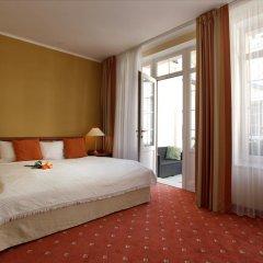 Promenáda Romantic Hotel комната для гостей фото 5