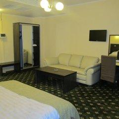 Гостиница Golden Palace 3* Номер Комфорт с различными типами кроватей фото 3