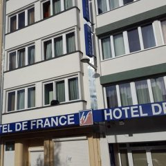 Hotel de France парковка
