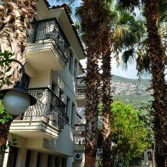 Отель Liberty Hotels Oludeniz 4* Стандартный номер с двуспальной кроватью фото 8