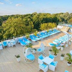 Гостиница Немо бассейн фото 3