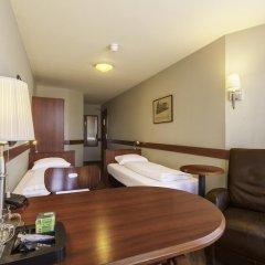 Отель A-Train Hotel Нидерланды, Амстердам - 2 отзыва об отеле, цены и фото номеров - забронировать отель A-Train Hotel онлайн в номере