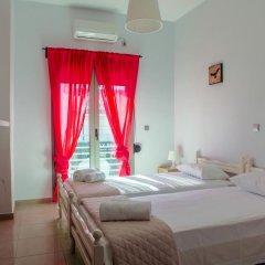 Отель Lak Peristeri Homes комната для гостей фото 3
