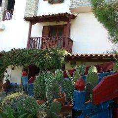 Отель Villa Rena Апартаменты с различными типами кроватей фото 2