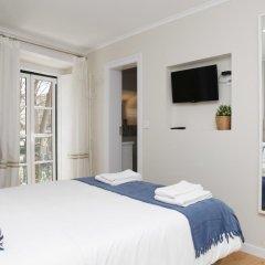 Отель Flores Guest House 4* Стандартный номер с двуспальной кроватью фото 7