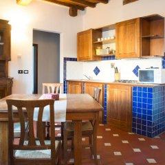 Отель Borgo Pinti Angels питание