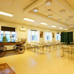 Отель Örnvik Hotell & Konferens