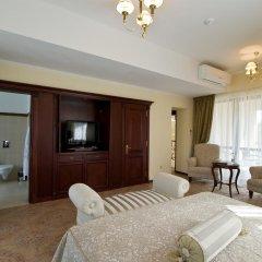 Высокий Берег Парк Отель 3* Полулюкс разные типы кроватей фото 2