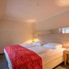 Hotel Haberstock 3* Стандартный номер с двуспальной кроватью фото 12