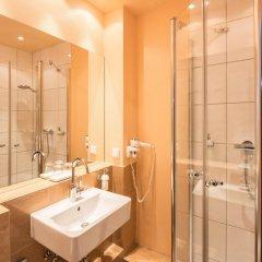 Hotel City House ванная