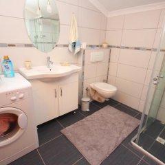 Отель Paradise Town - Villa Lisa Белек ванная