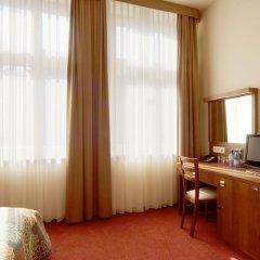 Hotel Alexander II 3* Стандартный номер с различными типами кроватей фото 4