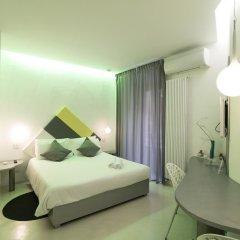 Отель Design&Art Pie Италия, Рим - отзывы, цены и фото номеров - забронировать отель Design&Art Pie онлайн комната для гостей