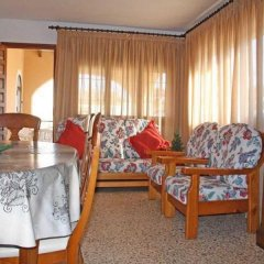 Отель Calpe Villas Privadas con Piscina 3000 интерьер отеля