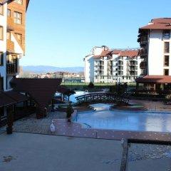 Апартаменты LazyKey Suites - Cozy Apartment with Mountain View Банско