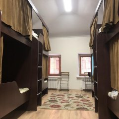 Хостел Кот на Крыше Казань комната для гостей фото 4