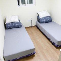 Отель Namsan Gil House 2* Стандартный номер с различными типами кроватей фото 20