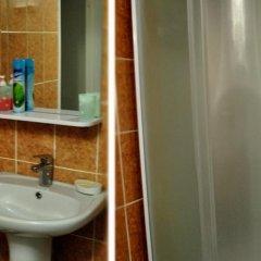 Отель Жилые помещения БританиЯ Уфа ванная фото 2