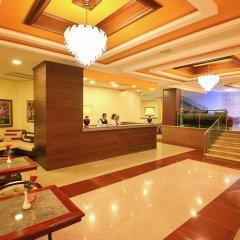 Отель Austria Албания, Тирана - отзывы, цены и фото номеров - забронировать отель Austria онлайн интерьер отеля фото 3