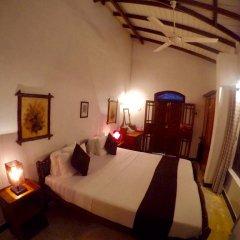 Отель Amor Villa 3* Стандартный номер с двуспальной кроватью