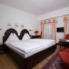 Отель STADTKRUG 4* Номер Комфорт фото 5
