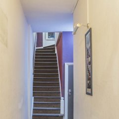 Отель Riz Guest House Лондон интерьер отеля фото 2