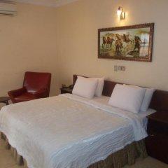 Conference Hotel & Suites Ijebu комната для гостей фото 4