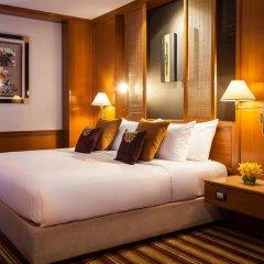 Отель Amari Don Muang Airport 5* Номер Делюкс фото 5