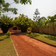 Отель Nisalavila Шри-Ланка, Берувела - отзывы, цены и фото номеров - забронировать отель Nisalavila онлайн фото 4