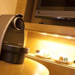 Hotel Ryumeikan Tokyo 4* Стандартный номер с различными типами кроватей фото 2