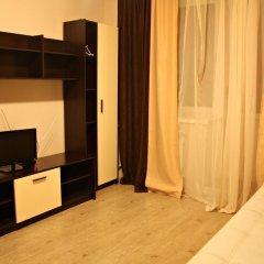 Гостиница Apartstudio na Naberejnoy удобства в номере фото 2