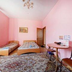 Гостиничный комплекс Жар-Птица Стандартный номер с различными типами кроватей фото 25