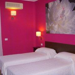 Отель B&B Neapolis 3* Стандартный номер фото 13