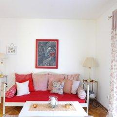 Апартаменты Gold Apartments Белград комната для гостей фото 5